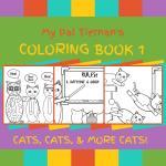 My Pal Tiernan's Coloring Book 1: http://www.amazon.com/dp/1983267740